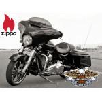 Harley-Davidson a Zippo MFC