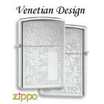 Zippo Venetian
