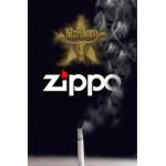Zippo &Marlboro