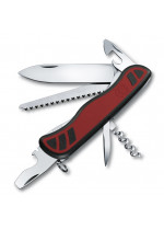 Victorinox Forester red/black