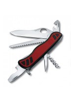 Victorinox Forester Dual MC red/black
