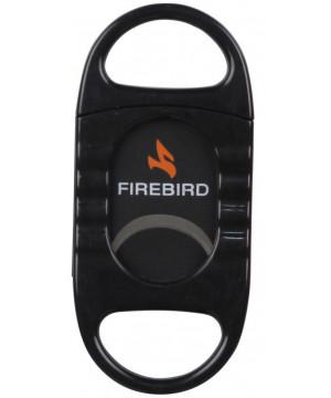 Nighthawk ořezávač Firebird - černá