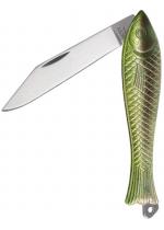 Mikov Nůž Rybička 130-NZn-1/ZL