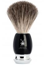 Mühle Vivo Black Pure Badger