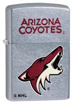 Arizona Coyotes® Zippo 25590