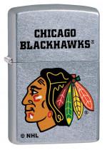 Chicago Blackhawks® Zippo 25595