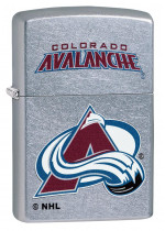 Colorado Avalanche® Zippo 25596