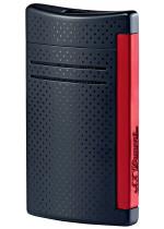 S.T. Dupont MaxiJet Black / Red Matte