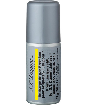 S.T. Dupont Yellow plyn