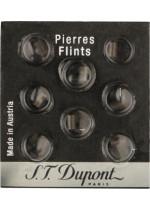 S.T. Dupont kamínky Black