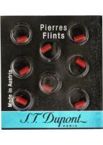 S.T. Dupont kamínky Red