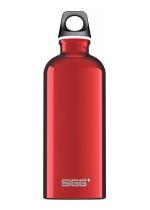 Sigg Traveller Red 0,6 l