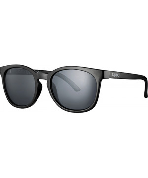 Black Full Frame Sunglasses