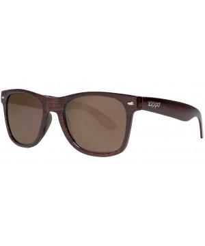Brown Classic Sunglasses