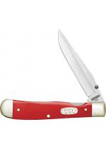 Red Trapperlock Zippo 46112