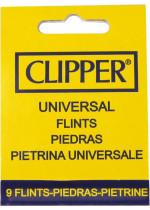 Clipper náhradní kamínky 9 ks
