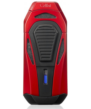 Colibri Boss - red & black