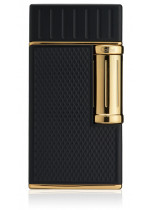 Colibri Julius Black - Gold