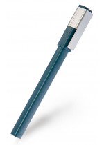 Moleskine kuličkové pero Plus modrozelené 0,7 mm