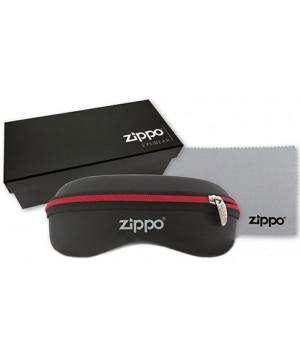 Skořepinové pouzdro Zippo