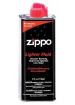 Benzín Zippo do zapalovačů 125 ml