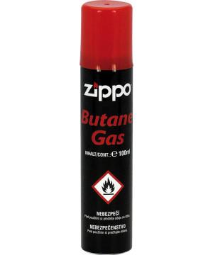 Zippo plyn do zapalovačů 100 ml Premium
