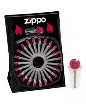 Náhradní kamínky Zippo 6 ks 16003