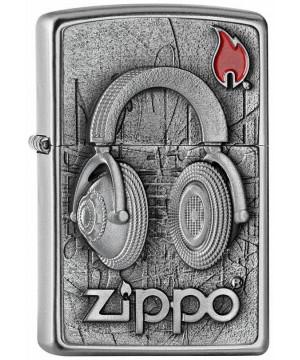 Zippo Headphones 20043