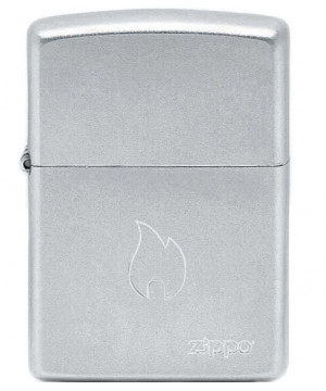 Zippo Flame Only 20071