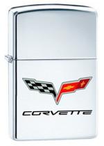Zippo Chevy Corvette 20282