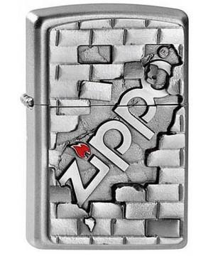 Zippo The Wall 20375