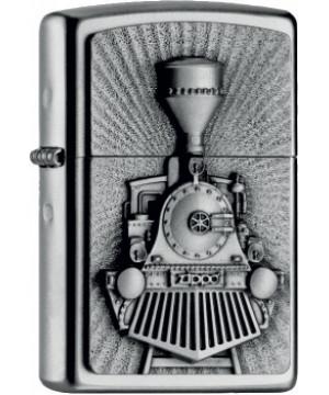 Zippo Steam Train 20401