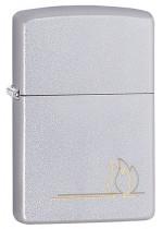 Flame Design Zippo 20446