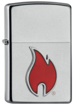 Mini Flame Zippo 20426