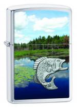 Fish in Lake 21011