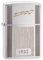 1932 Zippo 21016