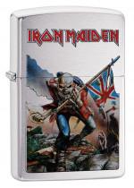 Iron Maiden Zippo 21021
