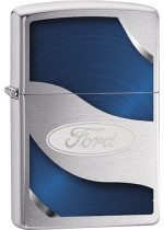 Zippo Ford 21037