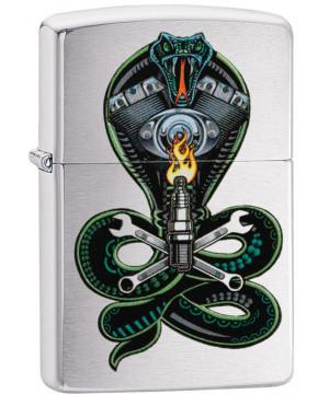 Snake Engine 21044