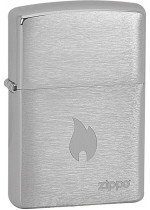 Zippo Flame Only 21142