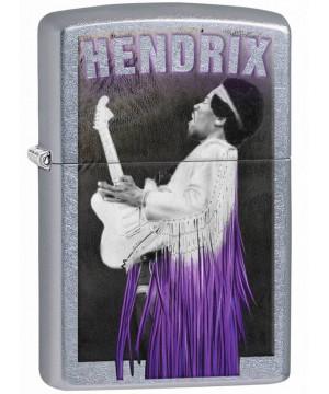 Jimi Hendrix Zippo