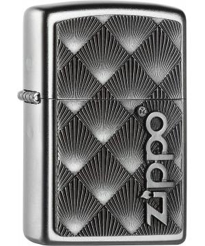Zippo Emblem 3D