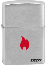 ZIPPO FLAME ONLY 21199
