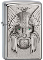 Green Eyed Viking 21234