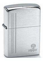 ZIPPO® SKULL BAR 21293