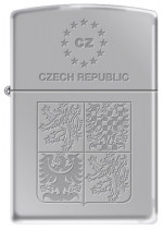 Czech Coat of Arms 21362