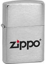 Zippo Logo LC 21548