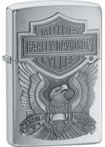 HARLEY-DAVIDSON H284 EMBLEM 21578