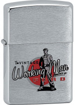 Working Man Ford 21588