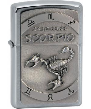 Scorpio Emblem 21613